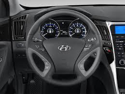 2013 hyundai sonata gls horsepower 2013 hyundai sonata steering wheel interior photo automotive com