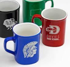 personalized coffee mugs no minimum corporate gift mug