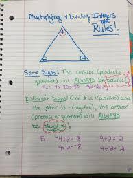 notes mrs thompson u0027s math 7 and pre algebra