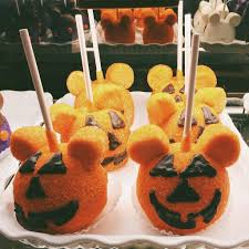 disneyland food during halloween popsugar food