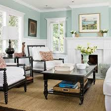 home interior ideas for living room living room trimwork ideas better homes gardens
