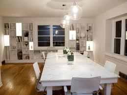 kitchen classy over table lighting kitchen lighting glass