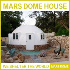 frp geodesic dome shape garden shed plastic made in china buy