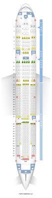 boeing 777 200 sieges seatguru seat map airlines boeing 777 200 772