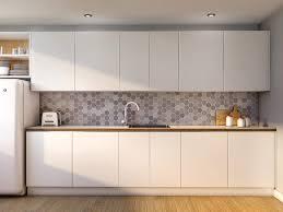 kitchen scandinavian style kitchen laminex white scandinavian