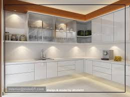 fascinating design kitchen set minimalis modern 93 about remodel