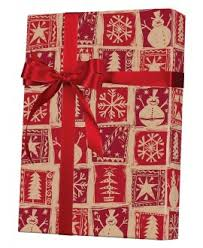 christmas kraft wrapping paper just plaid kraft gift wrap innisbrook wrapping paper