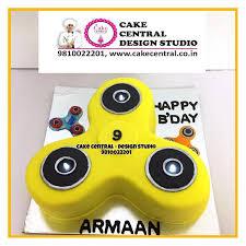 designer cakes in delhi online order custom theme fondant cakes