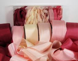 may arts silk ribbon may arts silk ribbon sler deluxe 1 25 the st