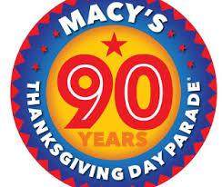 90th macy s thanksgiving day parade bravura magazine