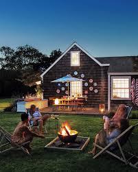 20 ways to update your outdoor space martha stewart