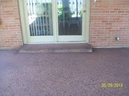 104 best tennessee decorative concrete contractors images on