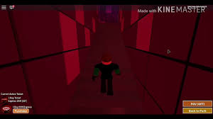 roblox halloween horror nights finale youtube