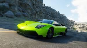 Lamborghini Murcielago Green - image lamborghini murcielago perf jpg the crew wiki fandom