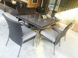 the 25 best patio dining sets ideas on pinterest dining sets