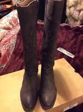 born womens boots size 12 born binghamton moto bootie womens size 12 m peltro distressed