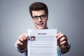 Resume Writer Direct Writing A Resume Without College Degree No Problem