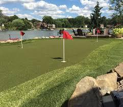 Backyard Golf Course by Golf Week Magazine Golf Course Rater Golf Greens