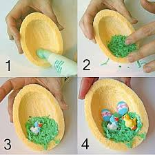 sugar easter eggs how to make sugar easter eggs