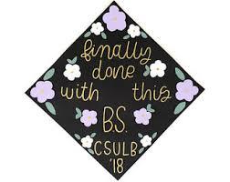graduation cap toppers graduation cap etsy