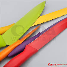 coloured kitchen knives set kitchen knives
