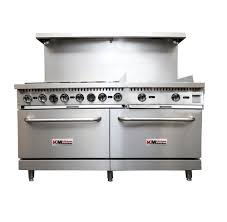 gas range 60 inches griddle 24 inches ng