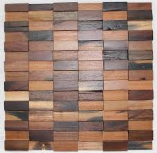 Country Style Bathroom Tiles Aliexpress Com Buy 3d Strip Rectangle Natural Rustic Wood Wall