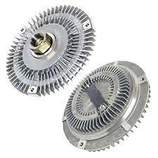 2003 bmw 325i radiator fan carrep radiator fan clutch for bmw 3 5 m z3 e36 e46 e53 e34
