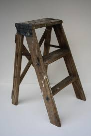 Free Wooden Folding Step Stool Plans by Diy Bedside Step Stool And When It Dried We Were All Super