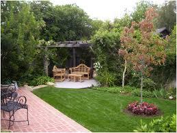 backyards modern outdoor landscape ideas marvellous green
