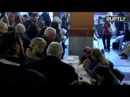 ouverture des bureaux de vote elections régionales en catalogne ouverture des bureaux de vote