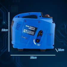 3700w petrol inverter generator shop genforce generators mytopia