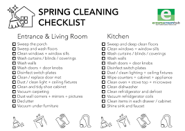 the ultimate spring cleaning guide bonus spring cleaning