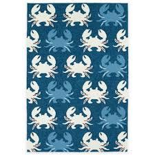 buy navy blue rug from bed bath u0026 beyond