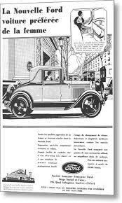 siege social ford ford autos vintage ad preferred by digital by mn digital