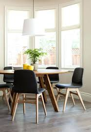 danish modern dining table and chairs u2013 mitventures co