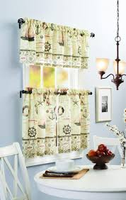 nautical tab top curtains exceptional curtain the best shower