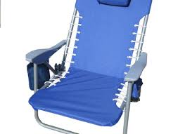 Beach Chairs At Walmart Wave Zone Deluxe Beach Chair Big W Hastac 2011