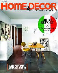 home u0026 decor malaysia magazine july 2014 scoop