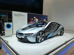 Bmw I8 Mission Impossible - impossible ghost protocol bmw car