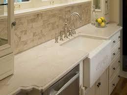 island peninsula kitchen corian linen countertop leaky faucet shower black kitchen sinks