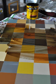 Paint Chips by Paint Chip Wall Art East Coast Creative Blog