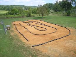 Backyard Rc Track Ideas This Is A Free Directory Of Radio Controlled Rc Car And Rc Truck