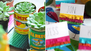 Party Decoration Ideas At Home by Cinco De Mayo Decorations 10 Diys And Party Ideas Today Com