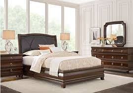 Transitional Bedroom Furniture by Alexi Transitional Bedroom Furniture Collection