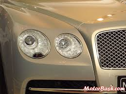bentley india new bentley flying spur launched in india pics u0026 details