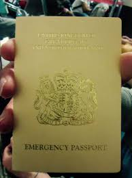 emergency travel document images Emergency travel document chen jones on tour jpg