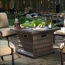 alderbrook faux wood fire table unique fire pit table reviews furniture fabulous alderbrook faux
