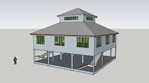surau 3d warehouse sketch up ideas pinterest warehouses