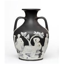 The Portland Vase First Edition U0027 Copy Of The Portland Vase Hackwood William V U0026a